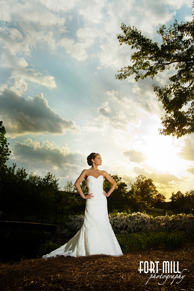Danielle's Bridal