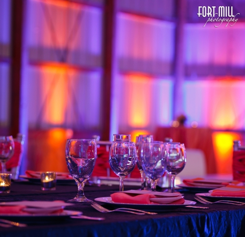 Industrial Chic Inspiration Shoot © Fort Mill Photography