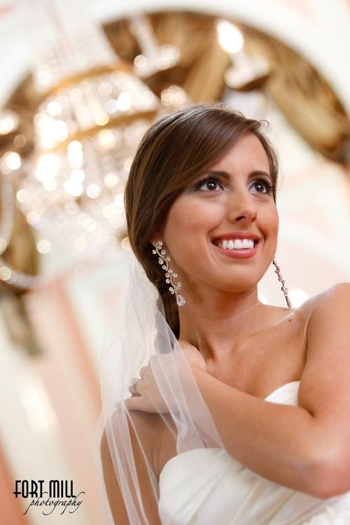 Bella Vista Bridal Session