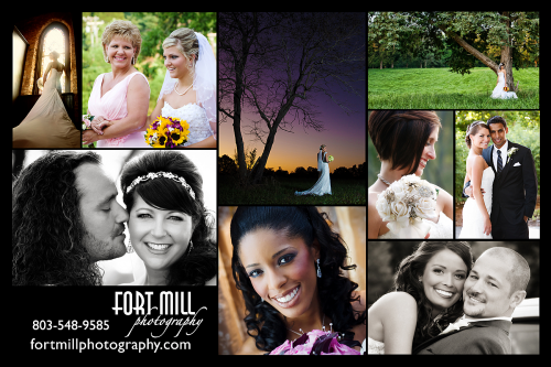 © Fort Mill Photography