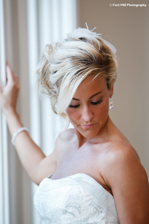 After Sessions for Weddings © Fort Mill Photography