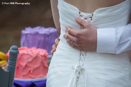 Whimsical Inspiration Wedding Shoot