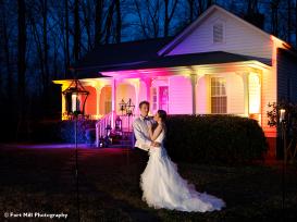 Winter Wedding Romance