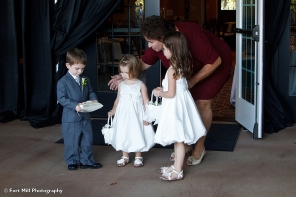 Child attendants