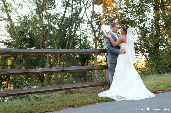 Couple at Brakefield