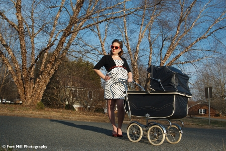 Pram Baby Carriage