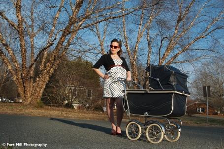 Pram Baby Carriage