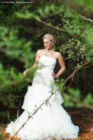 Winter Bridal