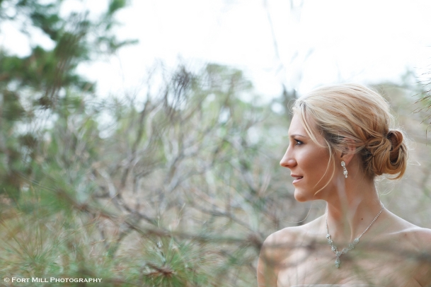 Bridal Profile