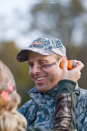 Hunting face paint