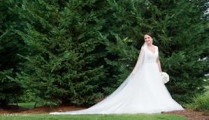 Horizaontal Bridal