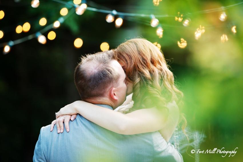 Ackerman Calhoun Wedding at The Swan Manor © Fort Mill Photography