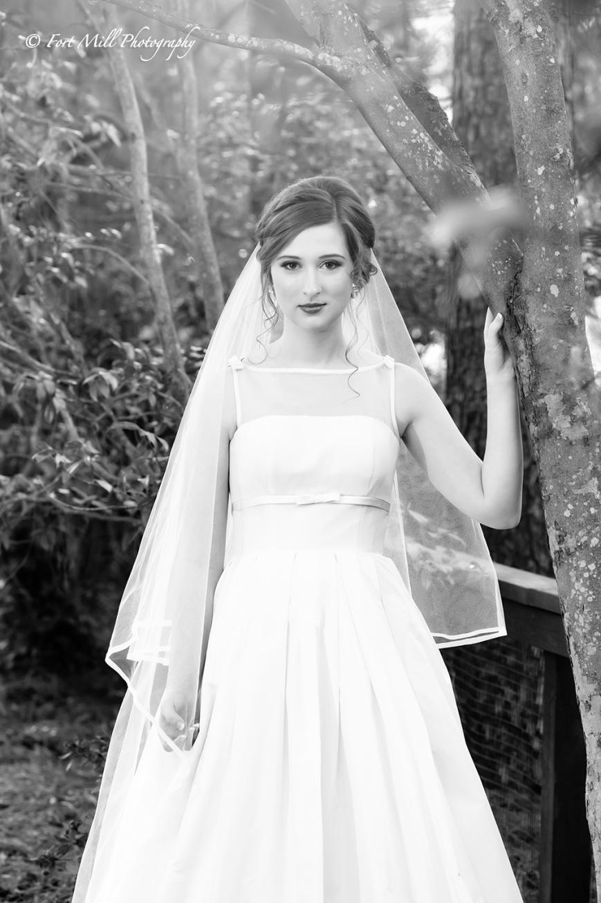 GlenCairn Gardens Bridal