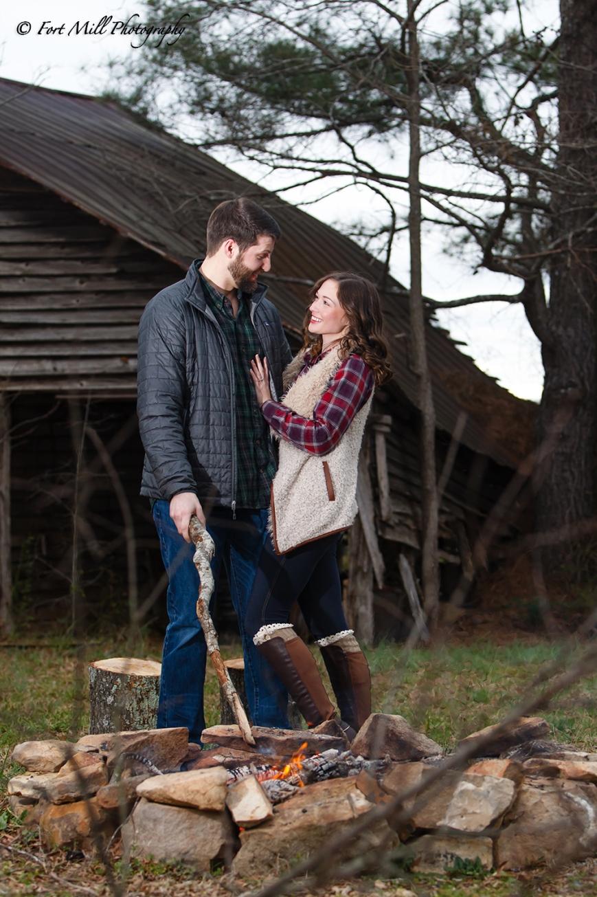 Alyssa and Nicks Engagement